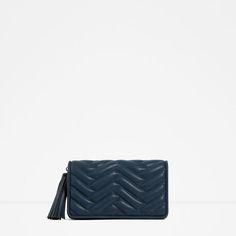 Image 1 of MINI CROSS-BODY BAG from Zara