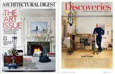 The Best 5 USA Interior Design Magazines U2013 December 2015
