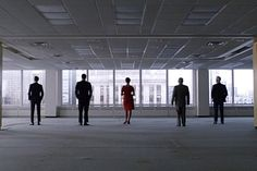Mad Men, Season Finale 2012  To me, this scene is proof that Mad Men is the most feminist show I have seen on TV.