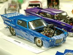 Photo: Frank Bennett (1) | Various Drag Models Cars album | Fuelish Spectator | Fotki.com, photo and video sharing made easy.