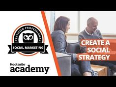 How to Create a Successful Social Media Strategy - YouTube