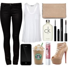 """""""You will never truly understand something until it actually happens to you."""" by its-mary on Polyvore"""