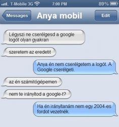 Anyu nincs tisztában vele... Funny Messages, Me Too Meme, Wholesome Memes, Funny Pins, Funny Moments, More Fun, Haha, Funny Pictures, Funny Quotes