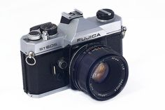 Fujica ST-605