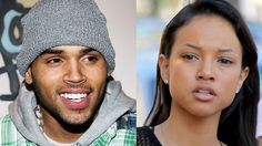 Chris Brown and Karrueche Tran Back Together?