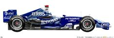 Formula 1, F1 2007, Williams F1, Mclaren Mp4, F 1, Nascar, Grand Prix, Race Cars, Racing