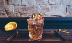 4 Classic Whiskey Cocktails You Can Easily Make at Home
