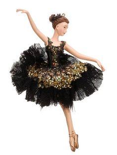 "7"" Seasons of Elegance Ballerina Ballet Dancer Christmas Ornament Allstate http://www.amazon.com/dp/B0093LF2ZU/ref=cm_sw_r_pi_dp_Zjvsub0C2DEVN"