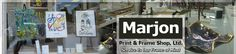 Cape Cod Daily Deal with Marjon Print and Frame Shop - a family-owned frame shop in downtown Hyannis that has been in business since 1970. Currently owned by the sons of the original owners. Every customer is treated like family. Along with being a fully functioning frame shop with thousands of frames to choose from, the store also displays hundreds of prints and original art. work. Custom Frames | Posters & Photography | Hyannis, MA http://www.capecoddailydeal.com/