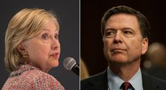 11 Troubling Things in FBI's Announcement Not to Pursue Charges Against Hillary Clinton BY KYLE BECKER July 5, 2016 | POLITICS