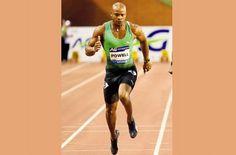 Asafa to partner with Puma on 'Sub-10 King' sportswear - Latest News - JamaicaObserver.com