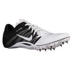buy online eb0b7 85531 Track and Field Shoes   Spikes   Eastbay Entrenamiento, Campo De La Pista,  Zapatos