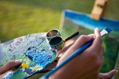 The benefits of creativity are plentiful
