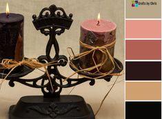 Monday Motivation – Color Palette #74