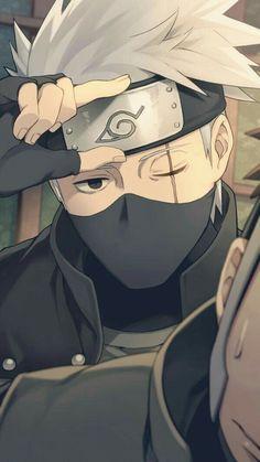 Hatake Kakashi, Yamato; Naruto