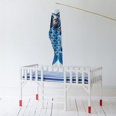 Image of KOINOBORI JUNIOR BED