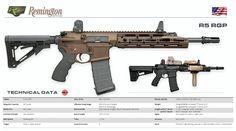 Remington - R5 RGP Military Weapons, Weapons Guns, Guns And Ammo, Airsoft, M4 Carbine, Battle Rifle, Military Training, Cool Guns, Assault Rifle
