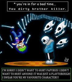 Jacksepticeye VS Sans by Waffle-the-kitten
