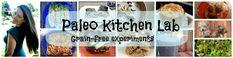 Paleo falafel | Paleo Kitchen Lab