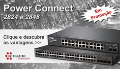 Banner Power Connect - Integratto