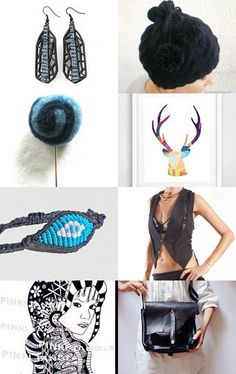 Gift Dreams by midnightcoiler on Etsy--Pinned with TreasuryPin.com