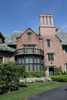 stan hywet hall akron ohio photos | Recent Photos The Commons Getty Collection Galleries World Map App ...