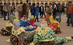 Festival da Máscara Ibérica, Lisboa