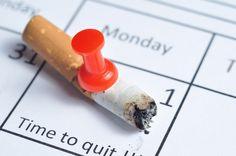 10 Tipps auf Deinem Weg zum Nichtraucher