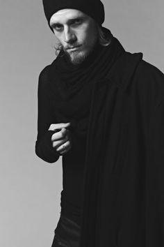 Boris Bidjan Saberi for Atelier New York   StyleZeitgeist Magazine