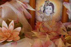 Rama Navami 2015 in Yoga School Kailas www.yoga-kailas.com