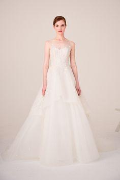 Amsale Bridal Spring 2017