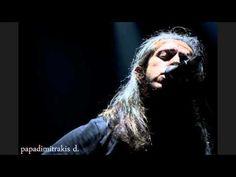 Γ. Χαρούλης - Ο Γιάννης ο φονιάς (ανέκδοτη ηχογράφηση) - YouTube