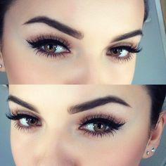 Simple eye look @motivescosmetics lbd gel liner @shophudabeauty Samantha lashes and @a...   Use Instagram online! Websta is the Best Instagram Web Viewer!