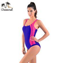 24b17db72ba Queenral Underwear female One Piece Lingerie bras set women departure Women  Suit monokini underwear Beach One
