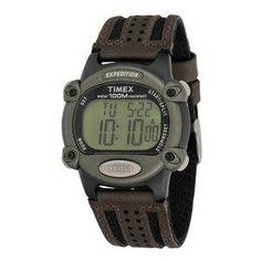 Timex Men's Brown Digital Watch (Watch)  http://www.innoreviews.com/detail.php?p=B005HRYNR2  B005HRYNR2