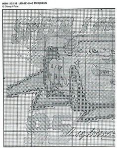 Solo Patrones Punto Cruz (pág. 268)   Aprender manualidades es facilisimo.com