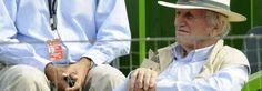 El padre de Máxima Zorreguieta, persona non grata en Holanda, orgulloso del destino de su hija. Noticias de Casas Reales. El padre de la reina Máxima de Holanda, Jorge Zorreguieta, viceministro de Agricultura bajo el régimen de Jorge Videla en Argentina, se declaró orgulloso de su