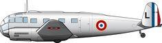 Un SNCAN NC 701 Martinet (Siebel Si 204) de la policía aérea colonial francesa en Madagascar, finales de la década de 1940.  Cuando comenzó la insurrección liderada por el Movimiento D…