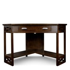 Darby Home Co Overbey Corner Desk
