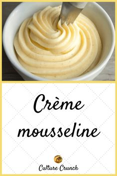 Craquelin au Thermomix - New ideas Sponge Cake Recipes, Easy Cake Recipes, Dessert Recipes, Desserts With Biscuits, Mousse Dessert, French Pastries, Sweet Treats, Food And Drink, Cookies