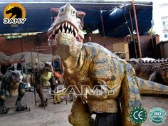 Handmade Adult Walking with Dinosaur Costume  1.flexible control system   2.super lightest  3.view from inside