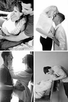 Au secours je vais fais une séance photos grossesse ! #PregnancyPhotography