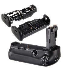 Canon 5D Mark III Battery Grip