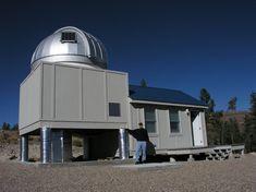 Heaven's Glory Observatory II