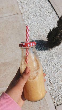 #milkshake #smoothie #snacks Milkshake, Smoothie, My Photos, Snacks, Photo And Video, Instagram, Food, Appetizers, Essen