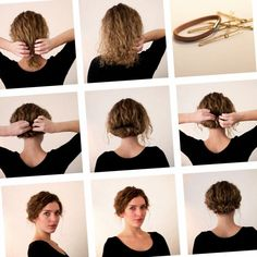hair style tutorials pixie waves how to curl hair hair 5327
