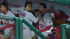 4/5/15: Wainwright leads Cards past Cubs in Opener