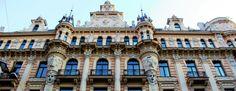 Fundada en 1201, la capital de Letonia es considerada la perla de los países bálticos. Está incluida en la lista de Patrimonio Mundial Cultural y Natural de la UNESCO y con el pasar de los años se ...