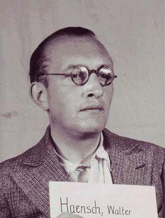 the nuremberg trials | Archivo:Walter Haensch at the Nuremberg Trials.PNG - Wikipedia, la ...