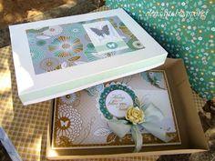 card + box